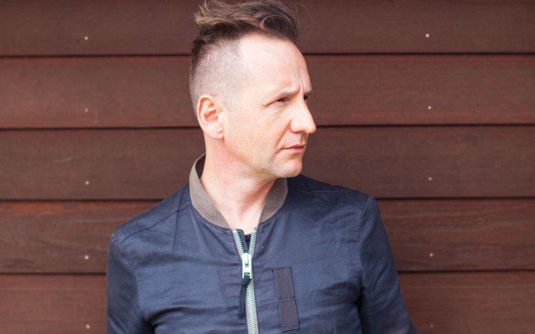 Martin Smith (English musician) Martin Smith Risen Magazine