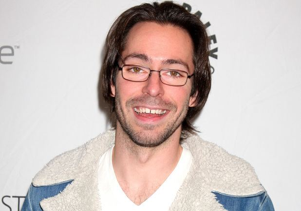 Martin Starr Podcast 584 Martin Starr of Amira amp Sam and HBO39s