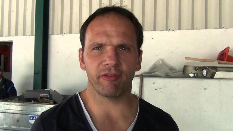 Martin Steinegger Interview Martin Steinegger 170813 YouTube