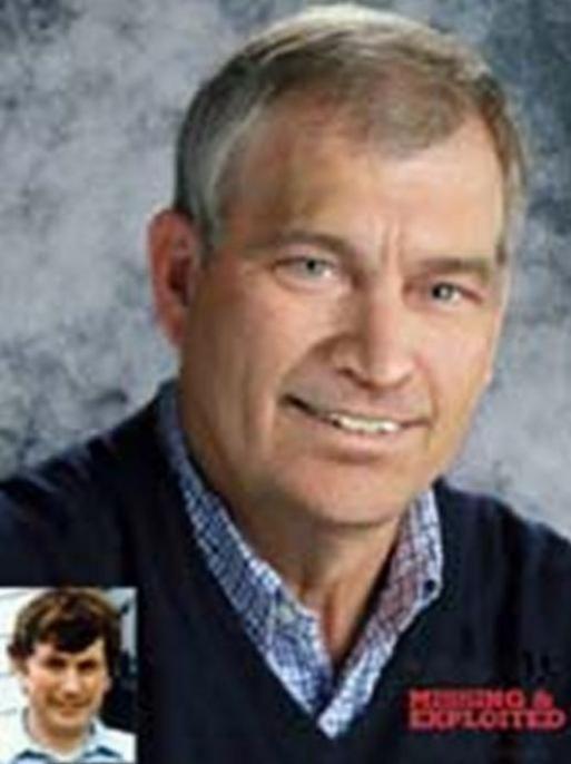 Martin Vosseler CHARLES MARTIN VOSSELER FBI