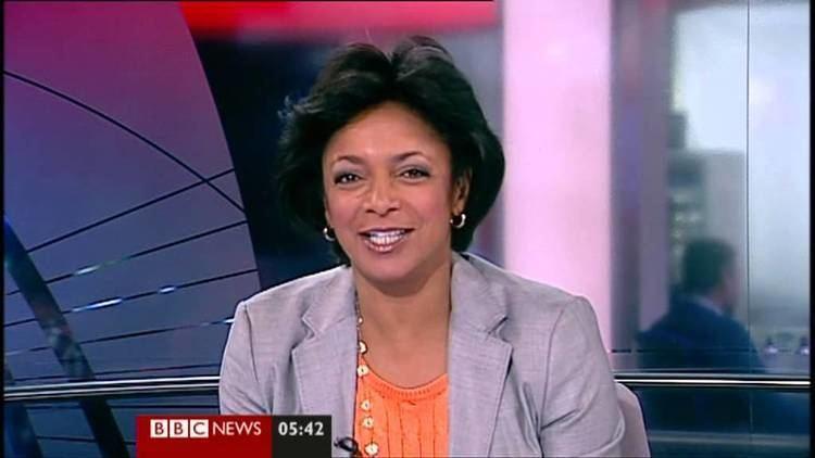 Martine Dennis MARTINE DENNISBBC WORLD NEWS World Business Report1