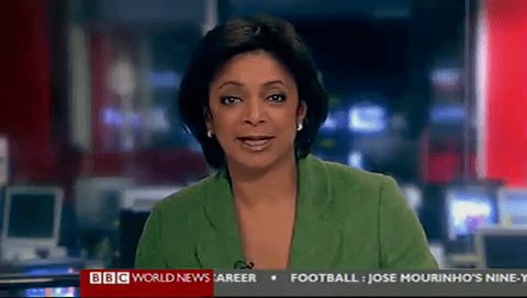Martine Dennis Make Your Newscast Profile Martine Dennis Presenter of