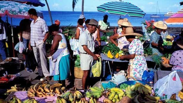 Martinique Culture of Martinique