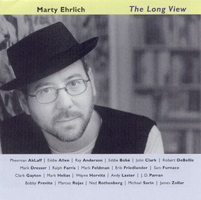 Marty Ehrlich The Long View Marty Ehrlich Songs Reviews Credits