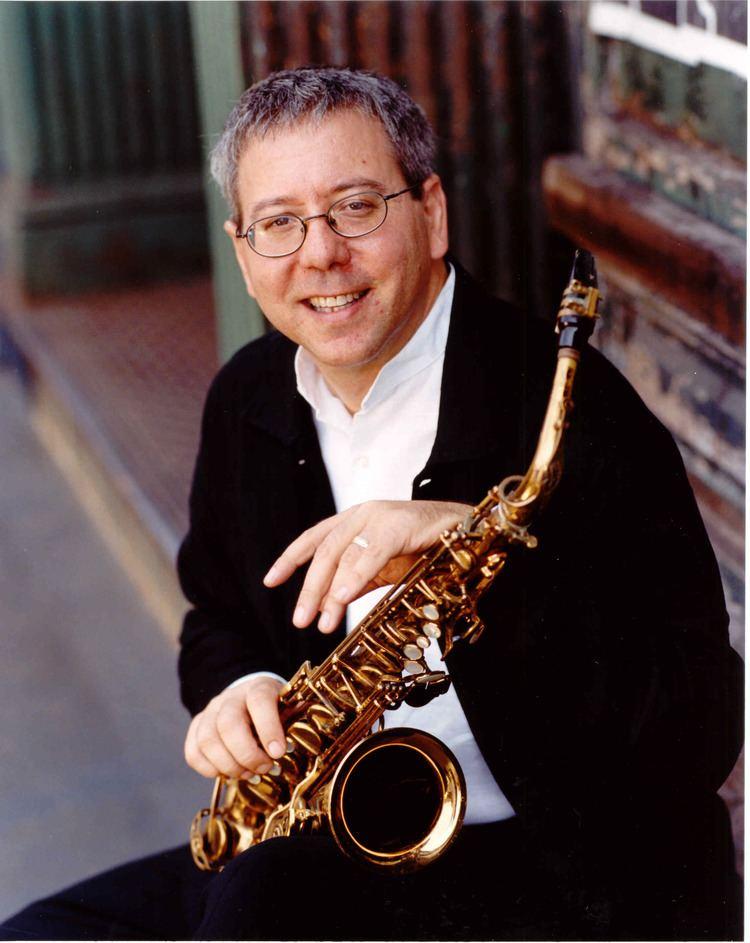 Marty Ehrlich Saxophonist Clarinetist Marty Ehrlich