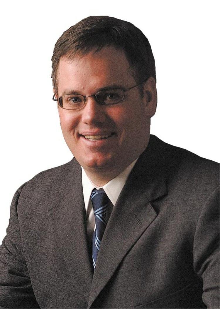 Marty Quinn (politician) Marty Quinn 13th Ward Politics Chicago Reader