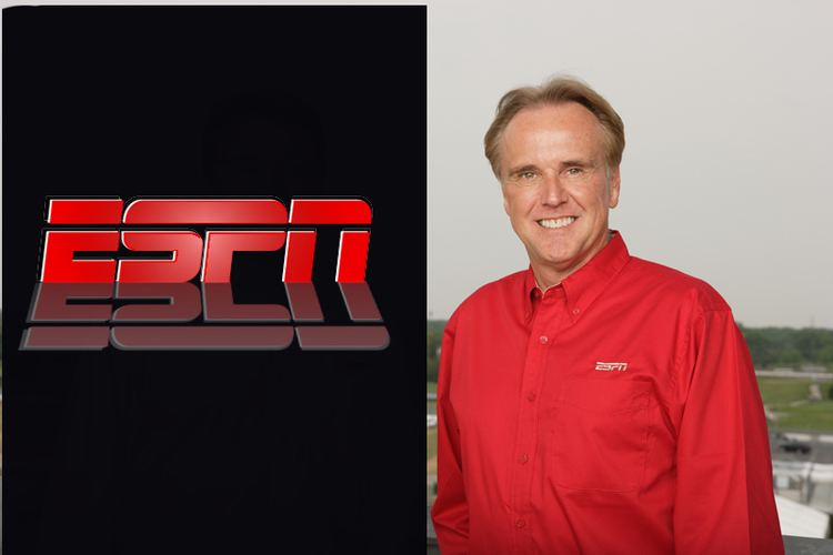 Marty Reid Marty Reid Out as ESPN Win Lose or Draw NASCAR