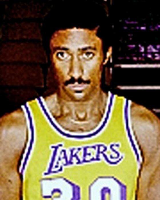 Marv Roberts Marv Roberts National Basketball Retired Players Association