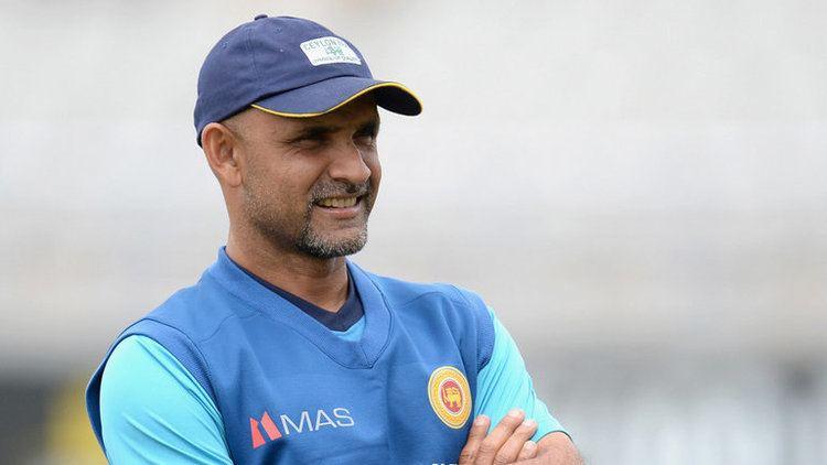 Marvan Atapattu (Cricketer)