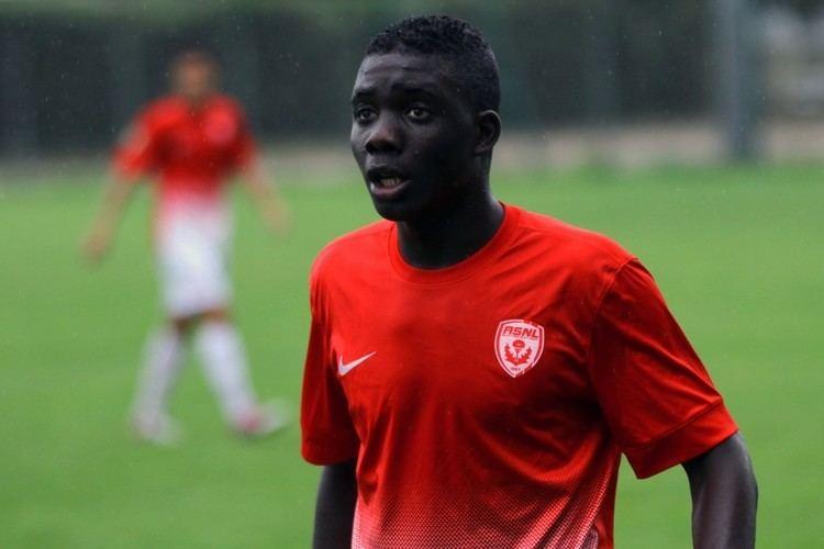 Marvelous Nakamba Nakamba misses French league