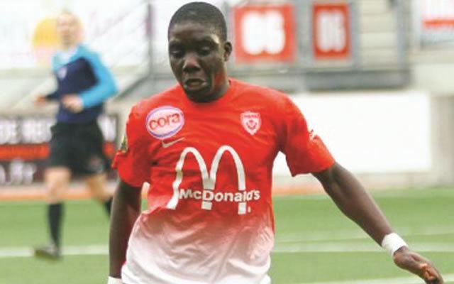 Marvelous Nakamba Nakamba offered 3year deal in France The Chronicle