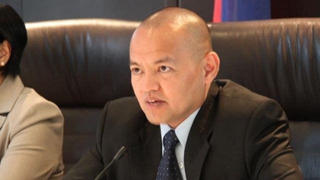 Marvic Leonen Govt peace panel chair nominated for CJ post