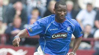 Marvin Andrews Marvin Andrews urges Steven Naismith to stay 39mentally