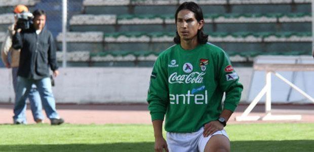 Marvin Bejarano Marvin Bejarano sufri una lesin en filas de la verde