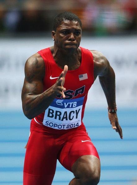 Marvin Bracy Marvin Bracy Photos IAAF World Indoor Championships Day