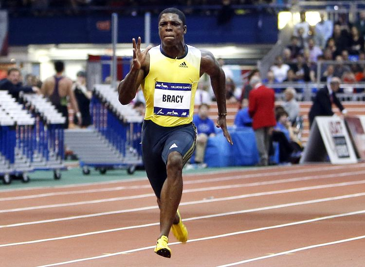 Marvin Bracy Five events to watch at World Indoor Track and Field