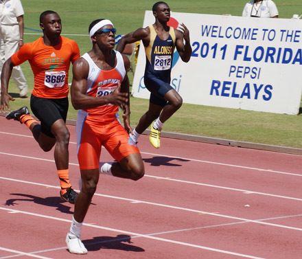 Marvin Bracy Florida State lands nation39s No 1 sprinter Marvin Bracy