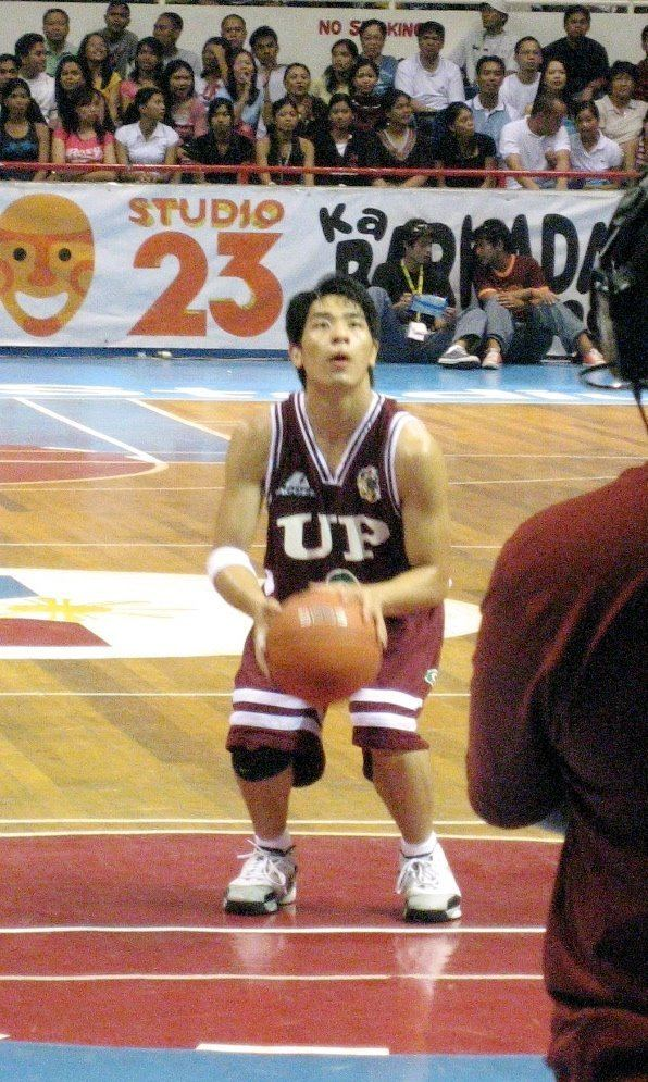 Marvin Cruz Draft Decade 2004 to 2013 9 UP Fighting Maroons Get