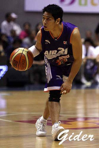 Marvin Cruz iblall about indonesian basketball league Kaskus The