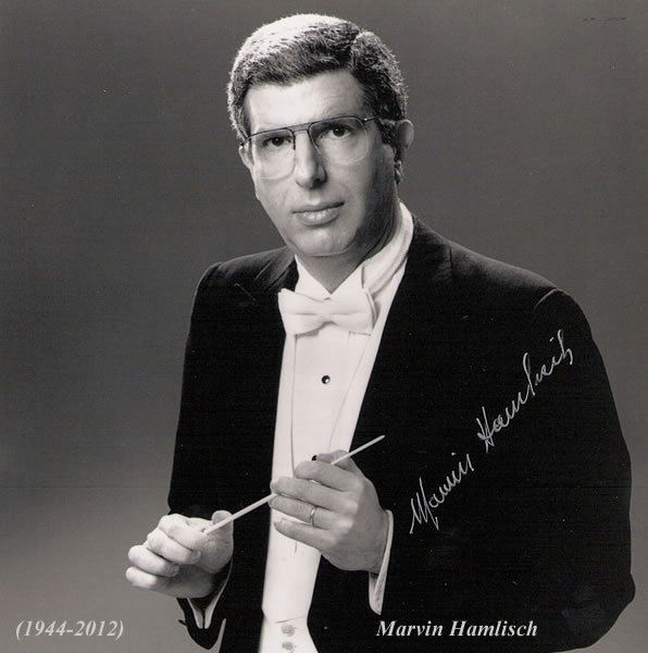 Marvin Hamlisch Marvin Hamlisch The Official Site of Marvin Hamlisch