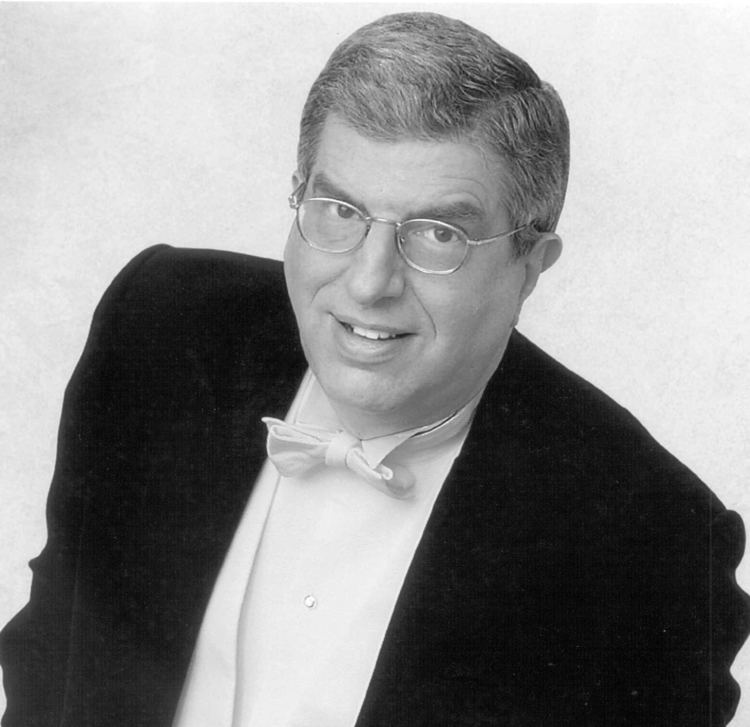Marvin Hamlisch Interview with Marvin Hamlisch Crescent City Jewish News