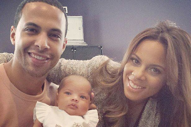 Marvin Humes Marvin Humes thinks women would come on to him if wife Rochelle wasn