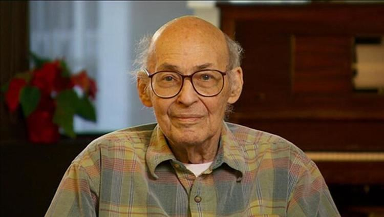 Marvin Minsky MIT professor Marvin Minsky wins 540000 award The