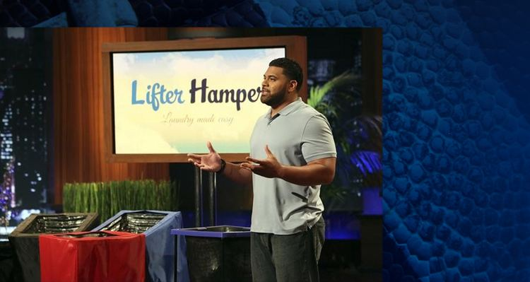 Marvin Philip Back Pain Inspires Former NFL Player Marvin Philip to Get Inventive