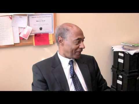 Marvin Scott Running for Public Office Dr Marvin Scott PhD YouTube