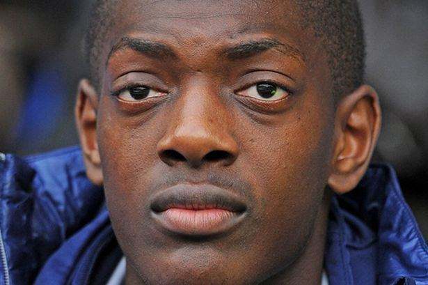 Marvin Sordell Marvin Sordell is tweeting for justice Manchester
