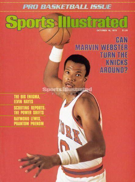 Marvin Webster Webster Getty Imagesjpg
