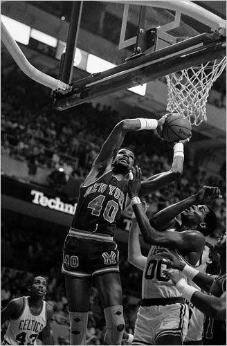 Marvin Webster Marvin Webster Basketballs Human Eraser Dies at 56 The New York