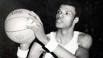 Marvin Webster Marvin Webster Former NBA Morgan State player dies