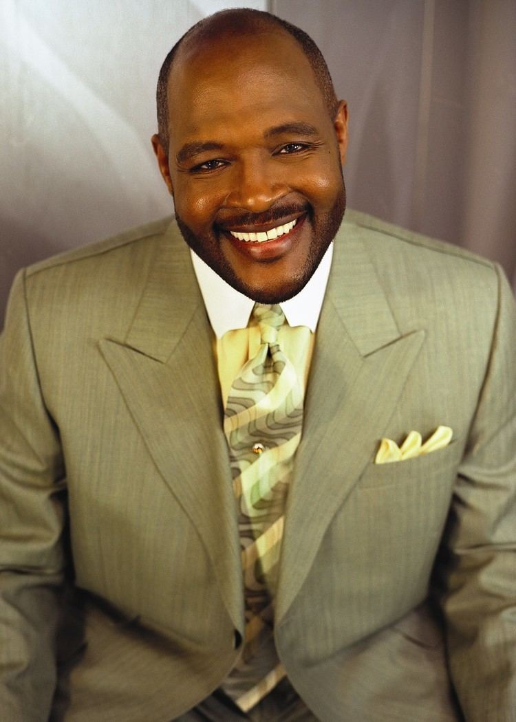 Marvin Winans Pastor Marvin Winans Speakerpedia Discover amp Follow a