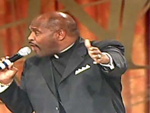Marvin Winans Pastor Marvin Winans We May Never Know YouTube
