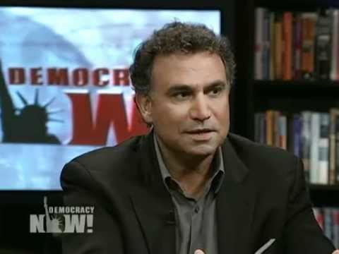 Marwan Bishara Assessing a Changing Arab World with MIT Professor Noam