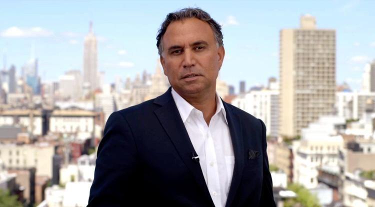 Marwan Bishara AL JAZEERA