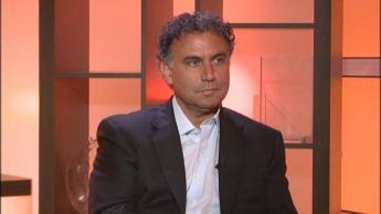Marwan Bishara THE INTERVIEW Marwan Bishara Senior political analyst