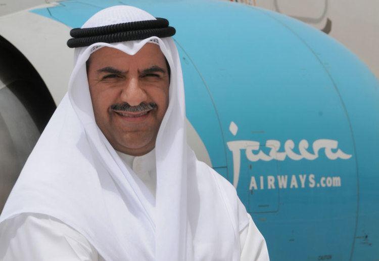 Marwan Boodai Interview Marwan Boodai Jazeera Airways chairman