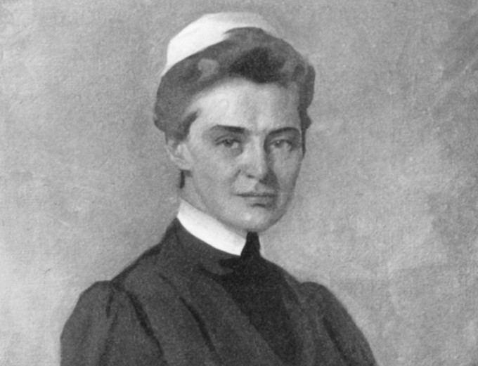 Mary Adelaide Nutting Mary Adelaide Nutting Rock Star of Nursing Articles