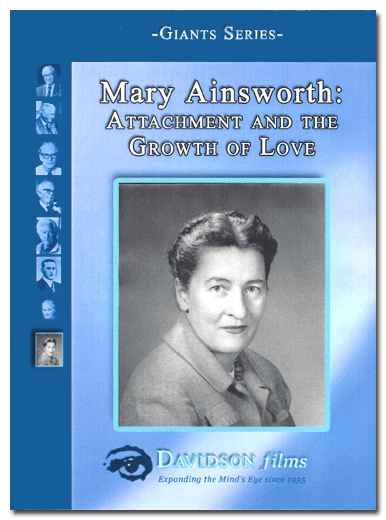 Mary Ainsworth 91205maryainsworthpng