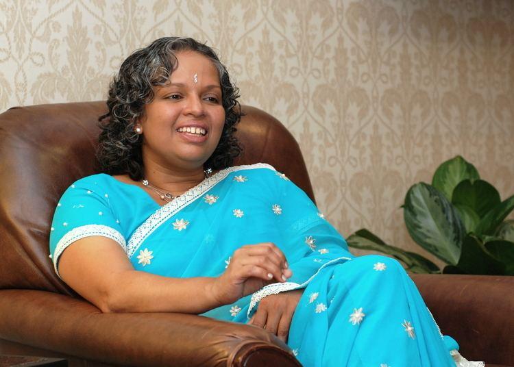 Mary Anne Mohanraj Author Photos Mary Anne Mohanraj