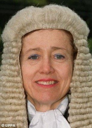Mary Arden (judge) idailymailcoukipix20140327article2590359