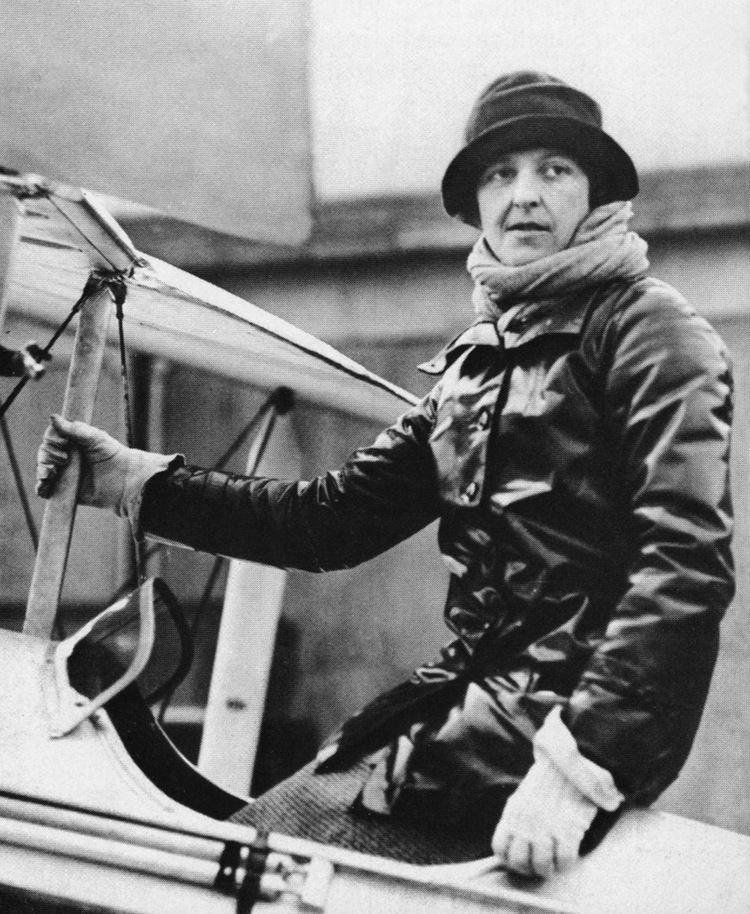 Mary Bailey (aviator) Lady Mary Bailey 18901960 Pioneer Aviatrix