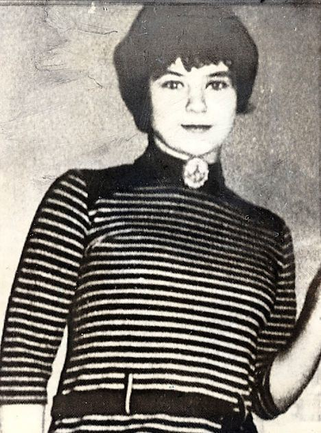 Mary Bell Child killer Mary Bell becomes a grandmother at 51 But