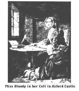 Mary Blandy The Project Gutenberg eBook of Trial of Mary Blandy by William Roughead