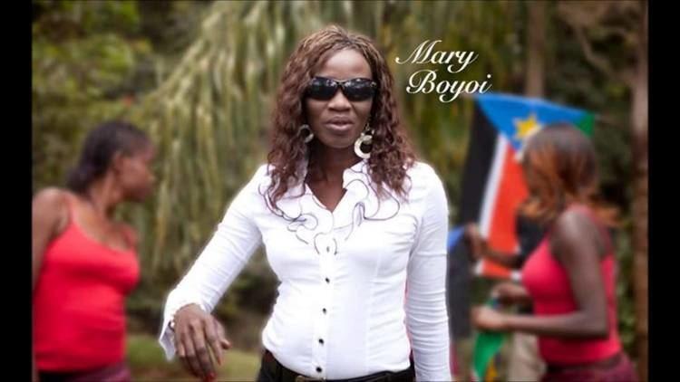 Mary Boyoi mary boyoi YouTube