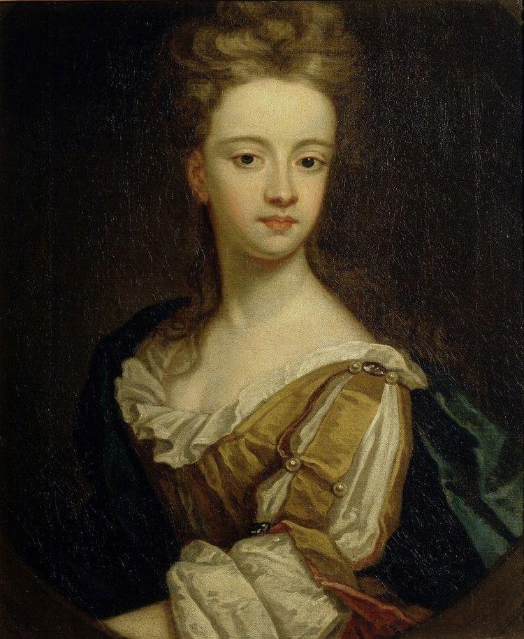 Mary Capel, Countess of Essex