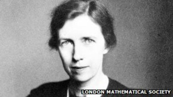 Mary Cartwright A Point of View Mary queen of maths BBC News