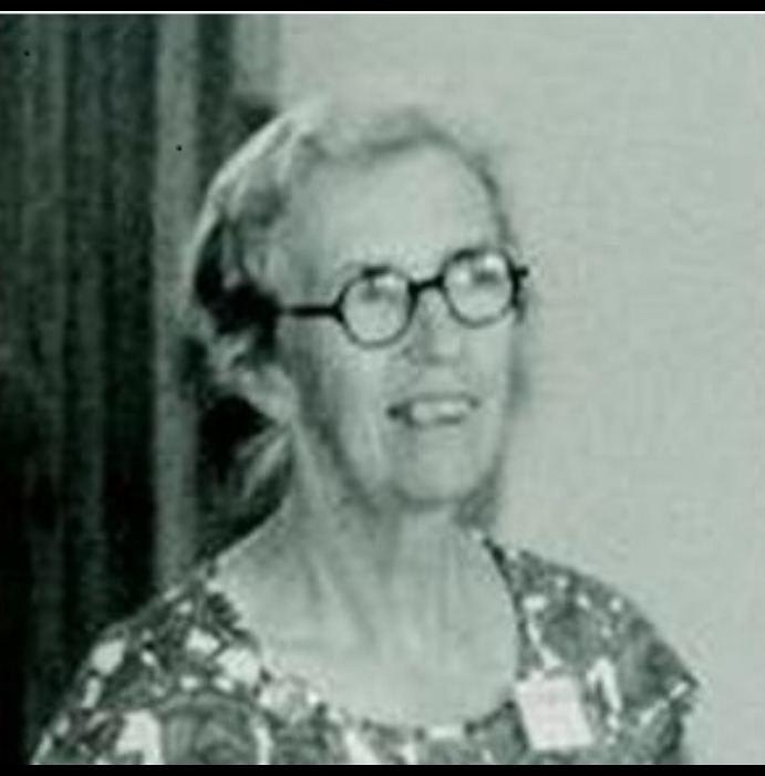 Mary Cartwright Mary Lucy Cartwright Wikipedia la enciclopedia libre